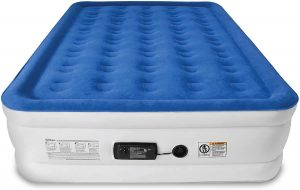 Best Heavy Duty Air Mattress Reviews and Buying Guide 2020
