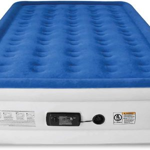 What is the Best Heavy Duty Air Mattress for Camping?