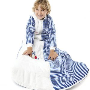 What are the Best 3.5 Tog Baby Sleeping Bags?