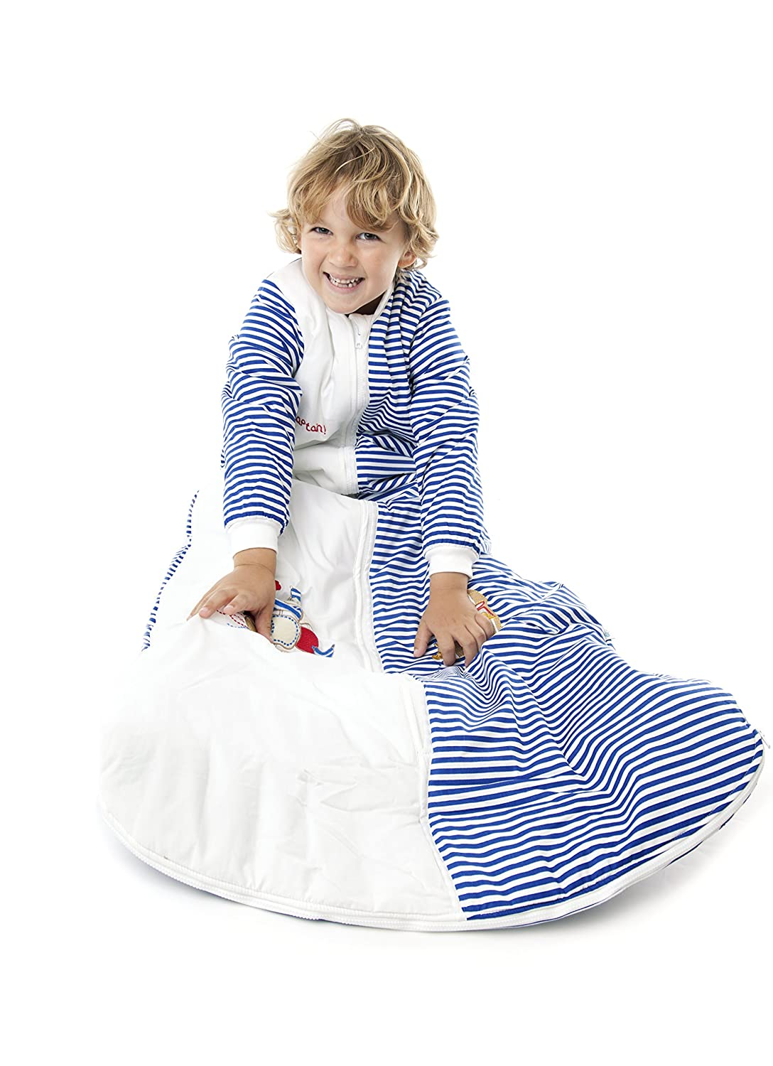 What are the Best 3.5 Tog Baby Sleeping Bags for Camping