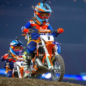 What are the Best 50cc Dirt Bikes for Kids?