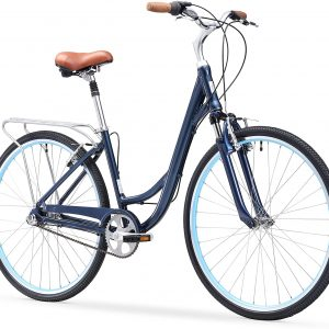 What are the Best Bikes for Overweight Females?
