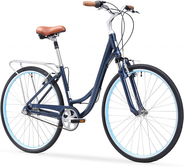 What are the Best Bikes for Overweight Females