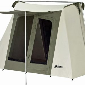 What are the Best Heavy Duty Canvas Tents for Camping?