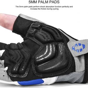 What are the Best Bike Riding Gloves for Hand Numbness?