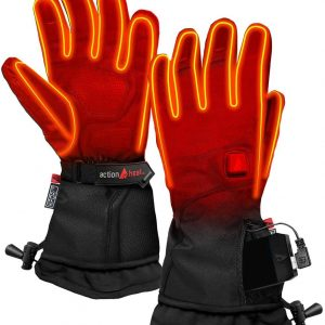 What are the Best Heated Cycling Gloves?