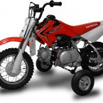 What are the Best Motorbike Training Wheels