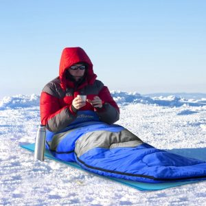 What are the Best Sleeping Bags Under 100 Dollars?