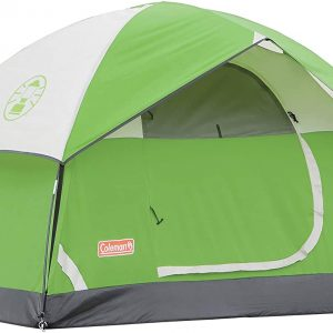 What are the Best Tents for Hot Weather?