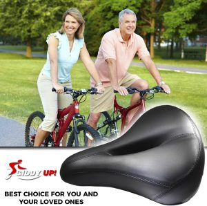 What are the Most Comfortable Bike Seats for Overweight People