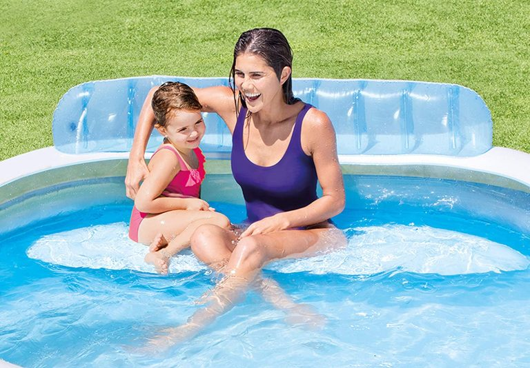 The 5 Best Inflatable Pools for Family