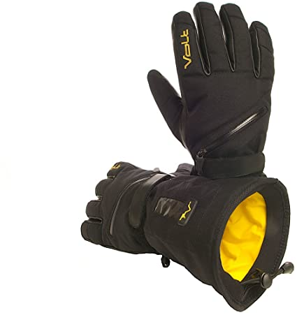Volt Tatra Mens Rechargeable Heated Gloves