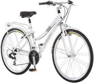 Best Hybrid Bikes Under 300 Reviews and Buying Guide 2020