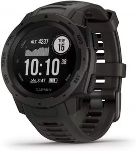 Best Smartwatch for Hiking Reviews and Buying Guide 2020