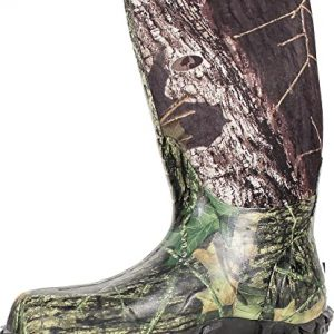 What are the Warmest Rubber Hunting Boots?