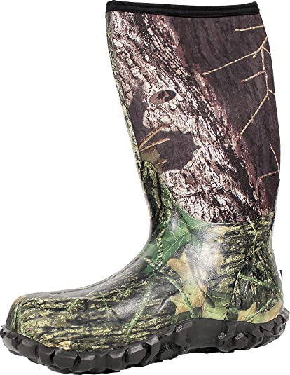 Best Warmest Rubber Hunting Boots Reviews and Buying Guide 2020