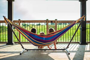 Best Camping Hammocks for Big Guys Reviews for 2021