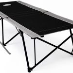 Best Heavy Duty Camping Cots Reviews and Buying Guide 2021