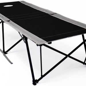What is the Best Heavy Duty Camping Cots for Big Guys?