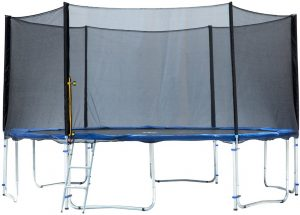 Best High Weight Capacity Trampoline Reviews Updated 2021