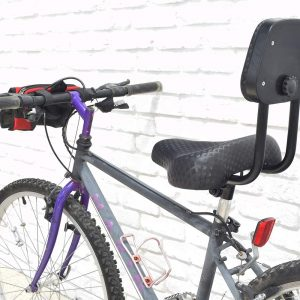 What are the Best Bike Seats with Back Support?