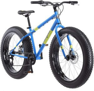 Best Bikes for Over 400 lbs Reviews and Buying Guide 2021